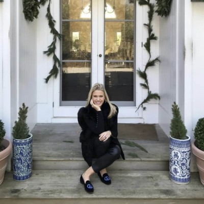 Dixie Holiday Tastemaker Spotlight: Julia Amory of India Amory