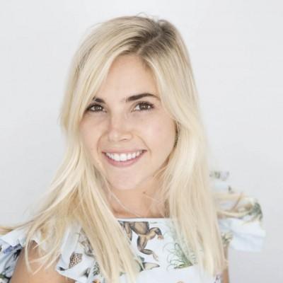 New Artist Spotlight: Ashley Begley