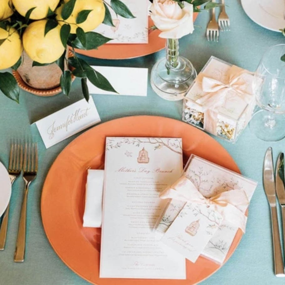 Hazen & Co. + Dogwood Hill Collaboration Mother's Day Luncheon