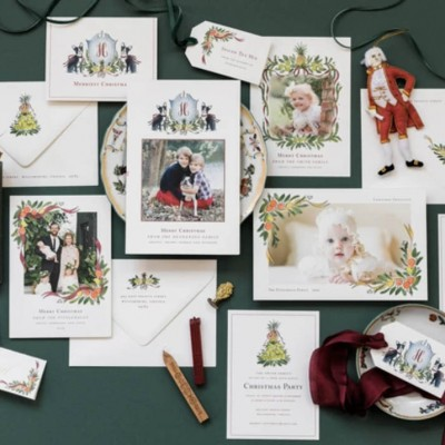 A Look Behind the Design – Jennifer's Colonial Williamsburg Childhood Christmas