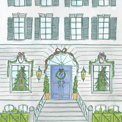 The Etiquette Expert's Advice on how to be a Gracious Host this Holiday Season