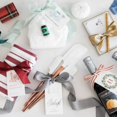 Dixie's 2017 Holiday Hostess Gift Guide