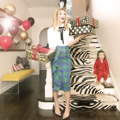 Holiday Style with Shop Buru