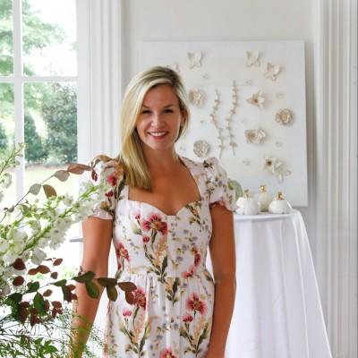 Creative Chat: Caroline Boykin