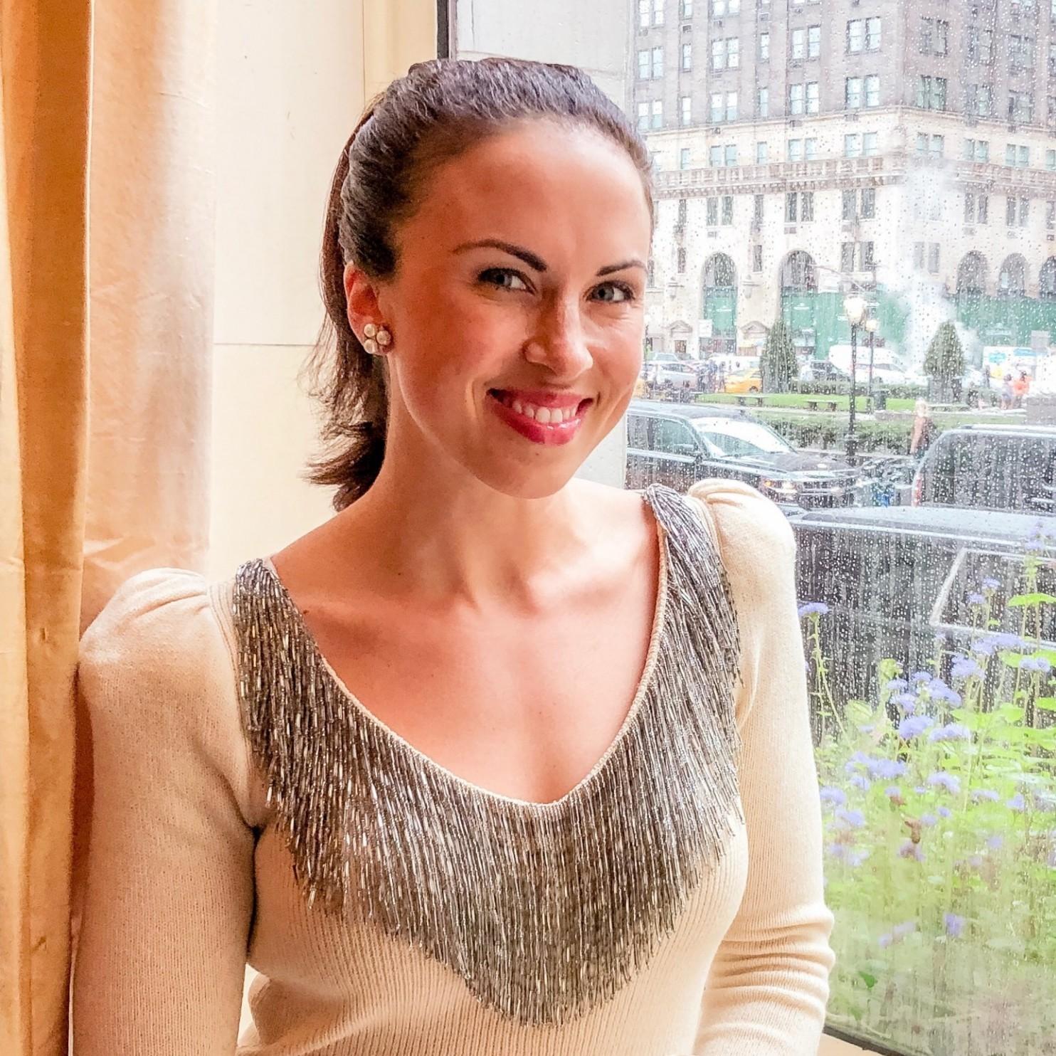 Creative Chat: Myka Meier