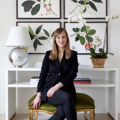 Holiday Tastemaker: Paloma Contreras