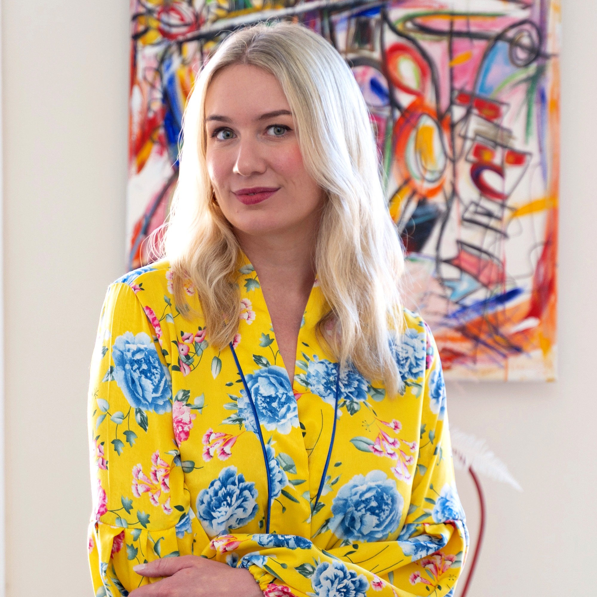 New Artist Spotlight: Meagan Morrison of Travel Write Draw